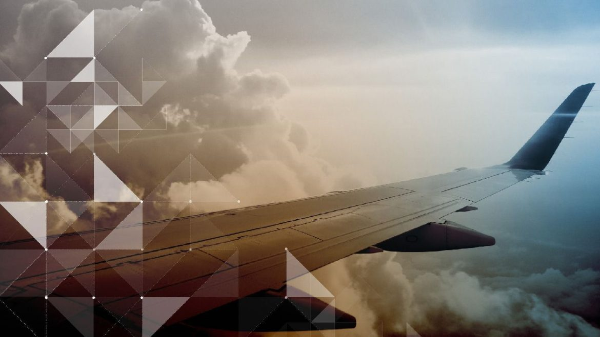 , How Blockchain Can Revolutionize the Aviation Industry