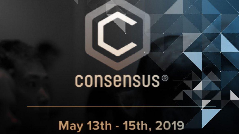 , Consensus Blockchain Week 2019 – Day 2