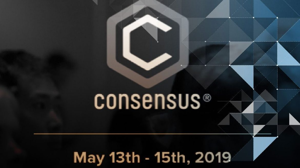 , Consensus Blockchain Week 2019 – Day 1 Highlights