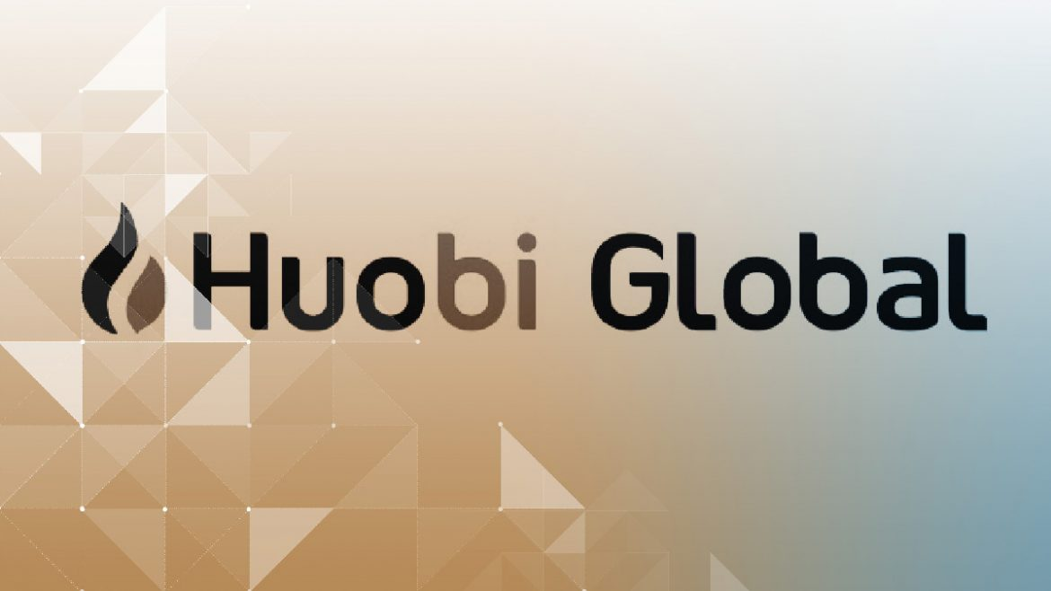 , HUOBI: From Singapore With Love