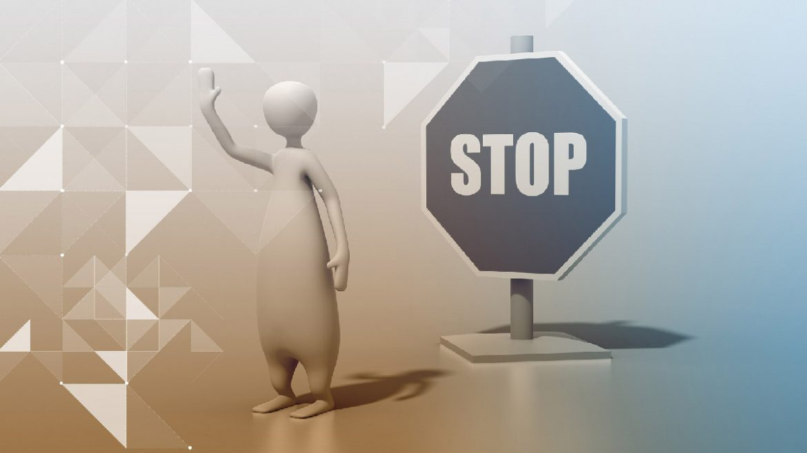 , How to properly manage stop-loss orders