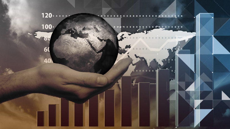 , Blockchain Tech and the World Economy
