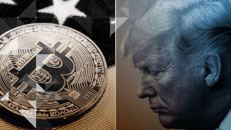 , Why Donald Trump Can't Ban Bitcoin