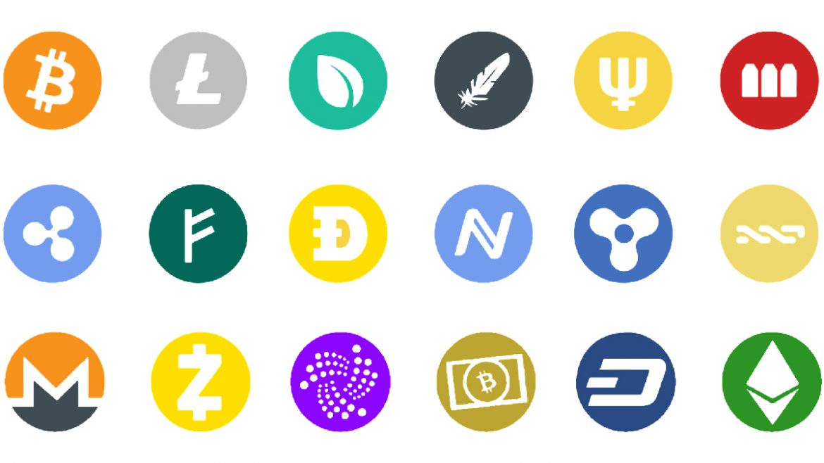 , Top Altcoins under