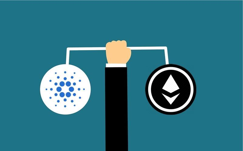 , How Cardano Can Bring Ethereum Down