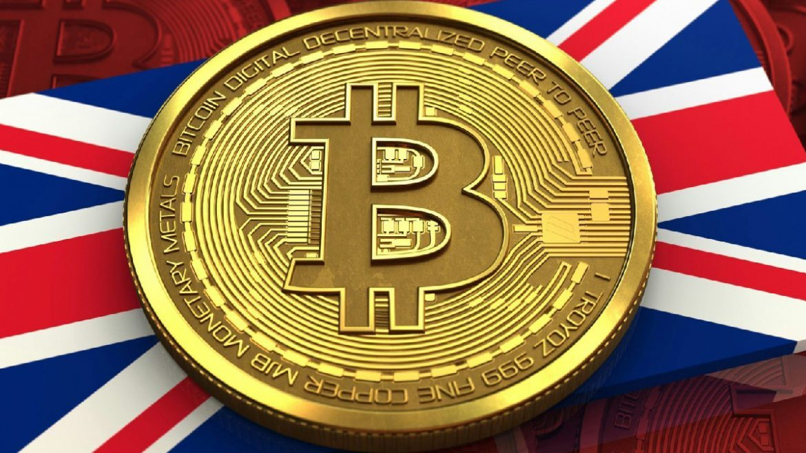 Could Britain's No-Deal BREXIT Boost Bitcoin Prices To A New High?