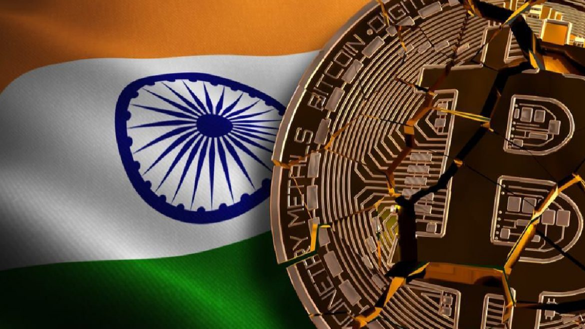 The $15M Economic Peril If India Bans Cryptocurrency