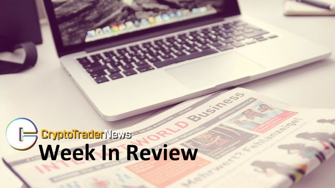 , Cryptocurrency News Highlights: Week of August 18, 2019