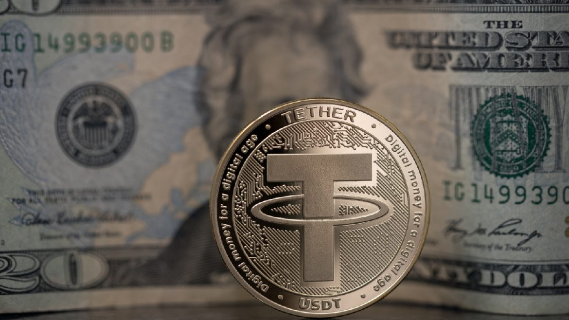 , This is Why Tether is Becoming so Popular