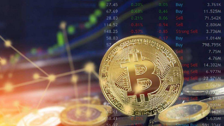 , When Stocks Drop, Crypto Soars