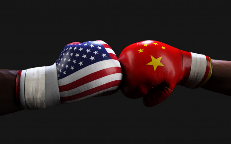 , US-China trade war intensifies- Digital Yuan new weapon in arsenal