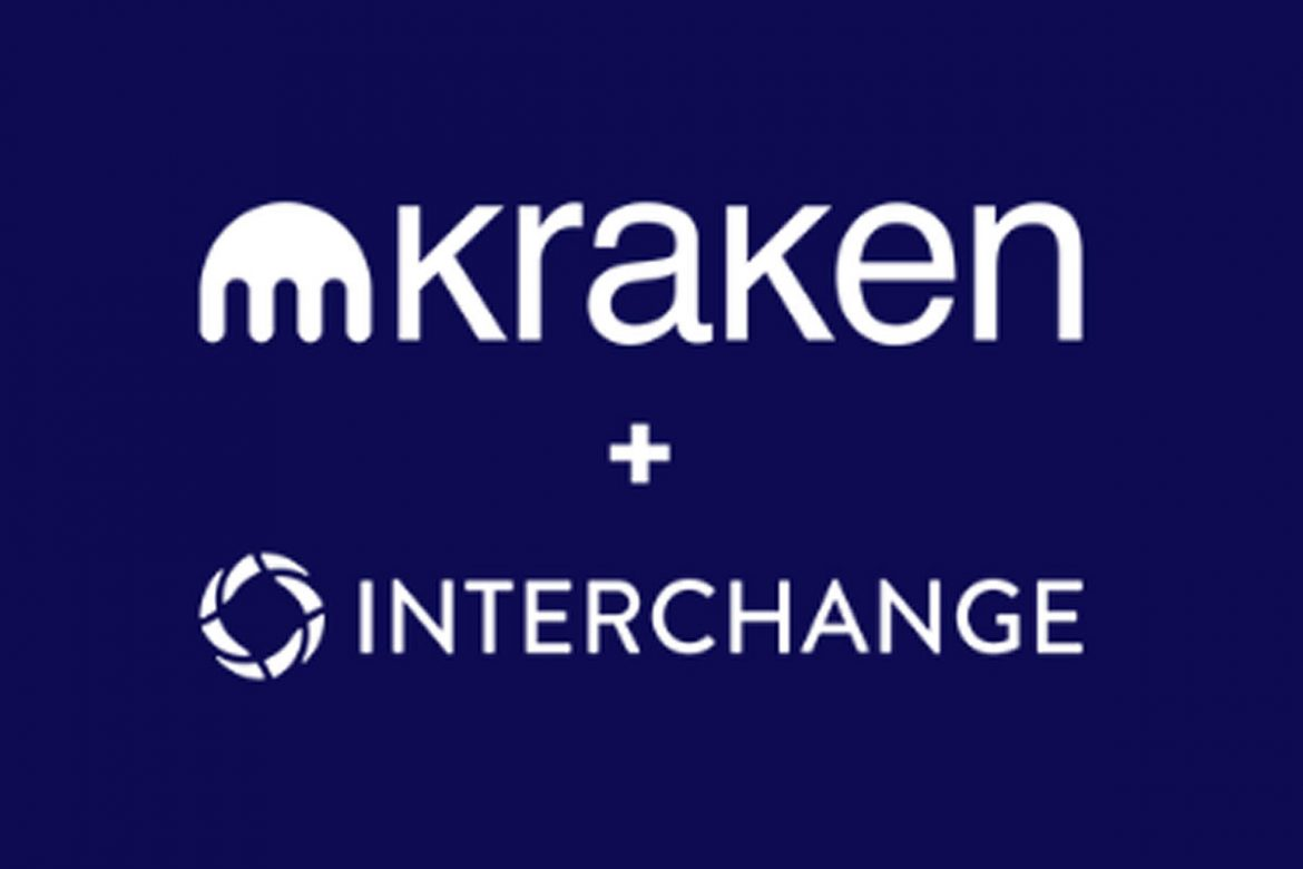 , Kraken Exchange Acquires Interchange