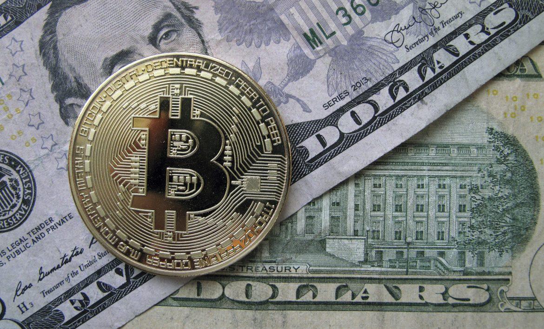 , Money Laundering: Bitcoin vs USD