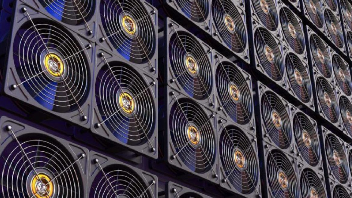 , Bitcoin and Electricity Usage Explained