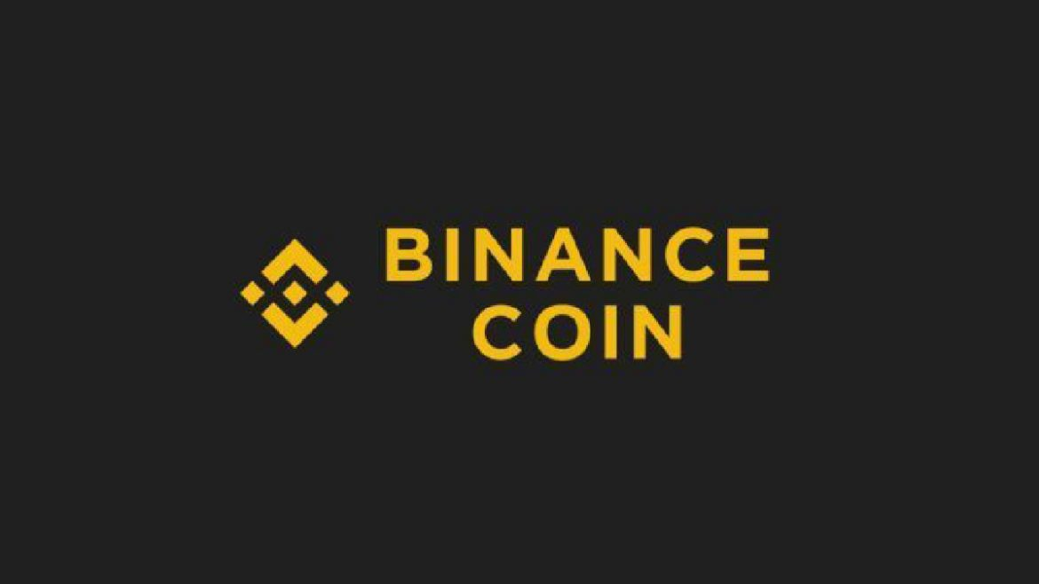 Binance Coin Sinks To New Lows