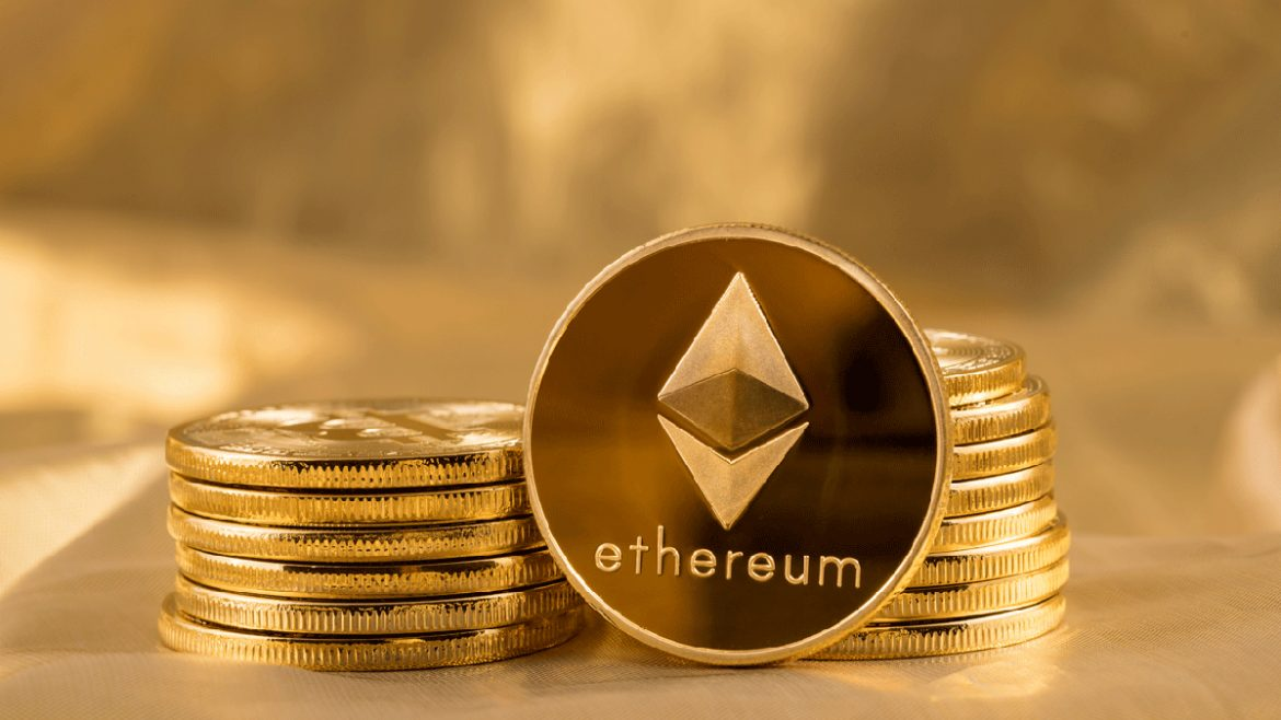 , Ethereum Price Prediction and Analysis