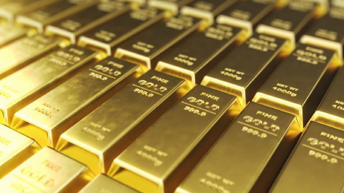 , Gold Rallies Based On US-Iran Tensions