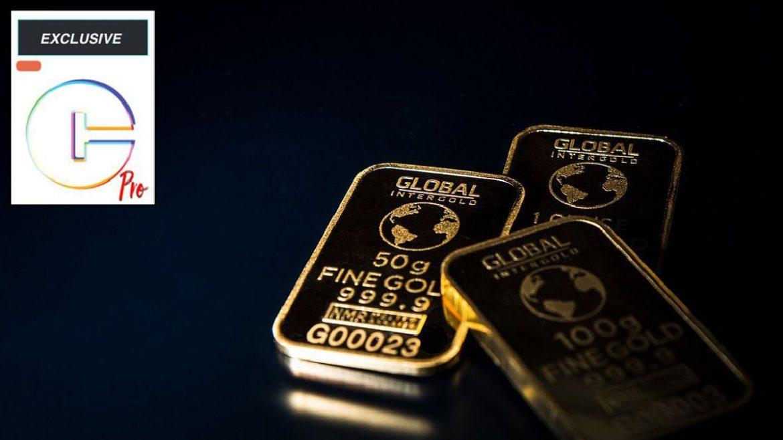 , Market Analysis: Gold vs USD