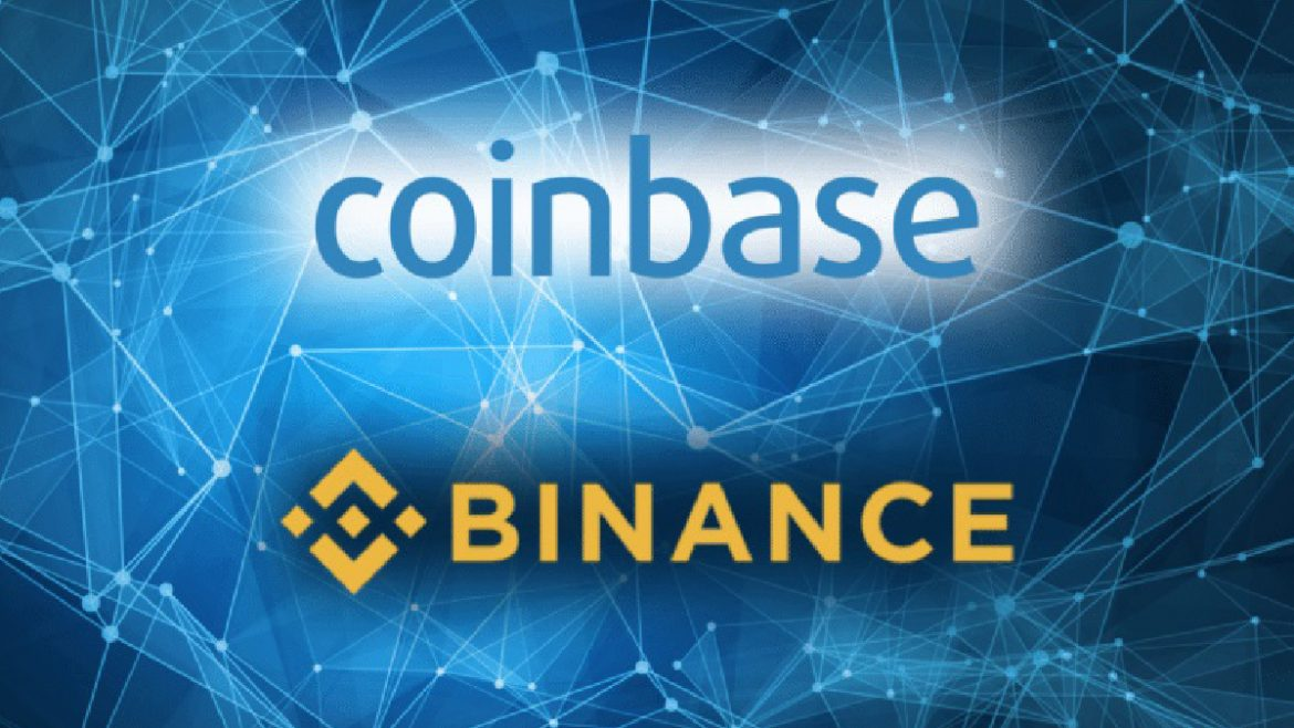 , Coinbase Pro vs Binance – A Side by Side Comparison