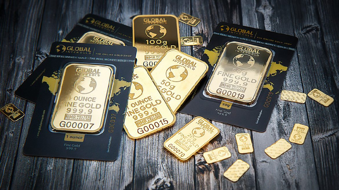 , Review and Market Analysis on Gold (XAU)