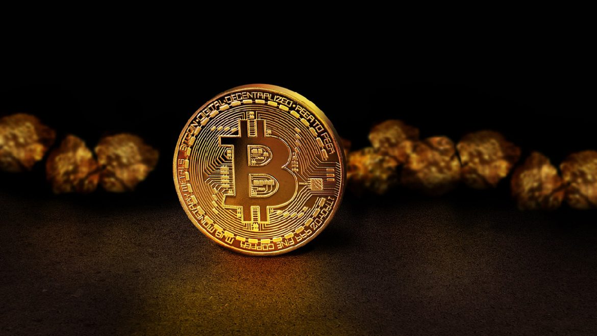 , Should You Invest in Gold or Bitcoin?