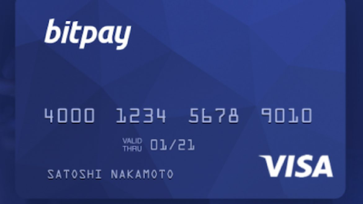 , Trying To Spend Your BCH? These Debit Cards Will Do