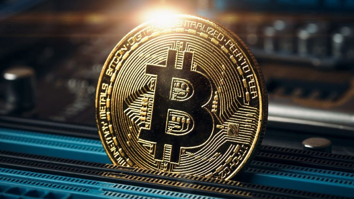 , Will Bitcoin Hit K This Week?
