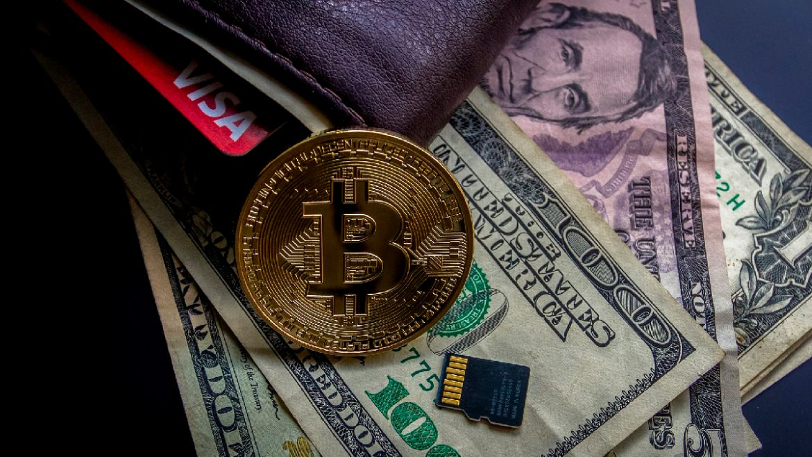 , 5 Big Corporations that Would Make Bank in Crypto