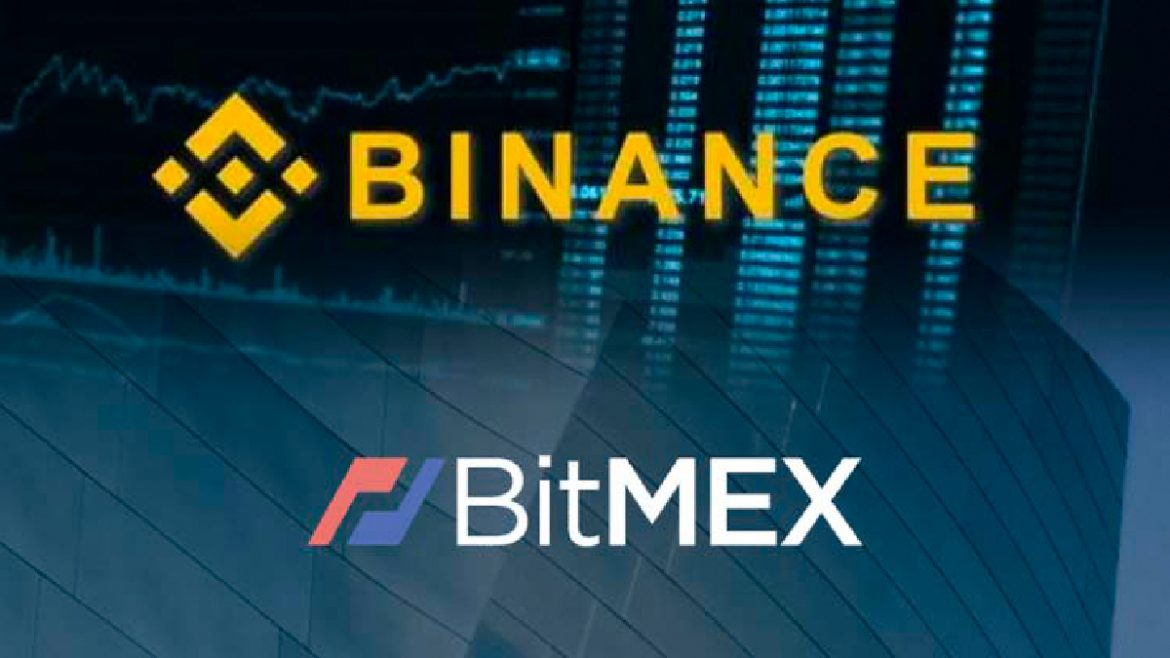 , Binance vs Bitmex: A Comparison of Two Top Cryptocurrency Exchanges
