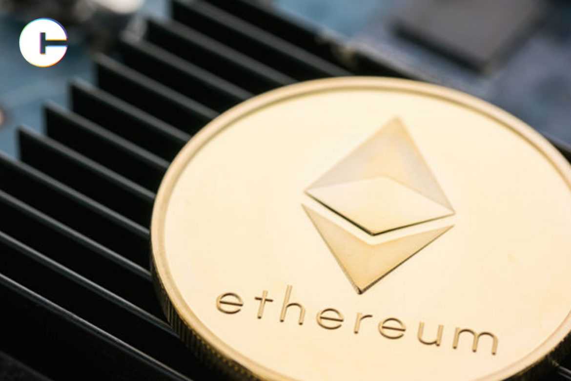 , Ethereum's Big Break From the Descending Channel