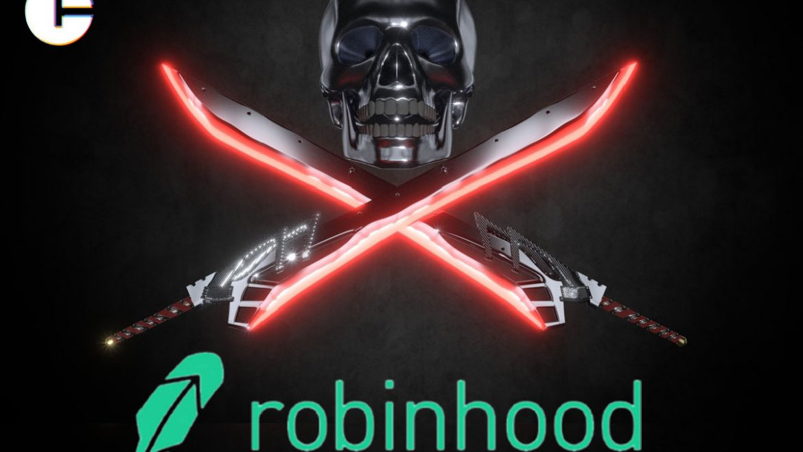 , The Reaping Of Robinhood's Infinite Trading Glitch