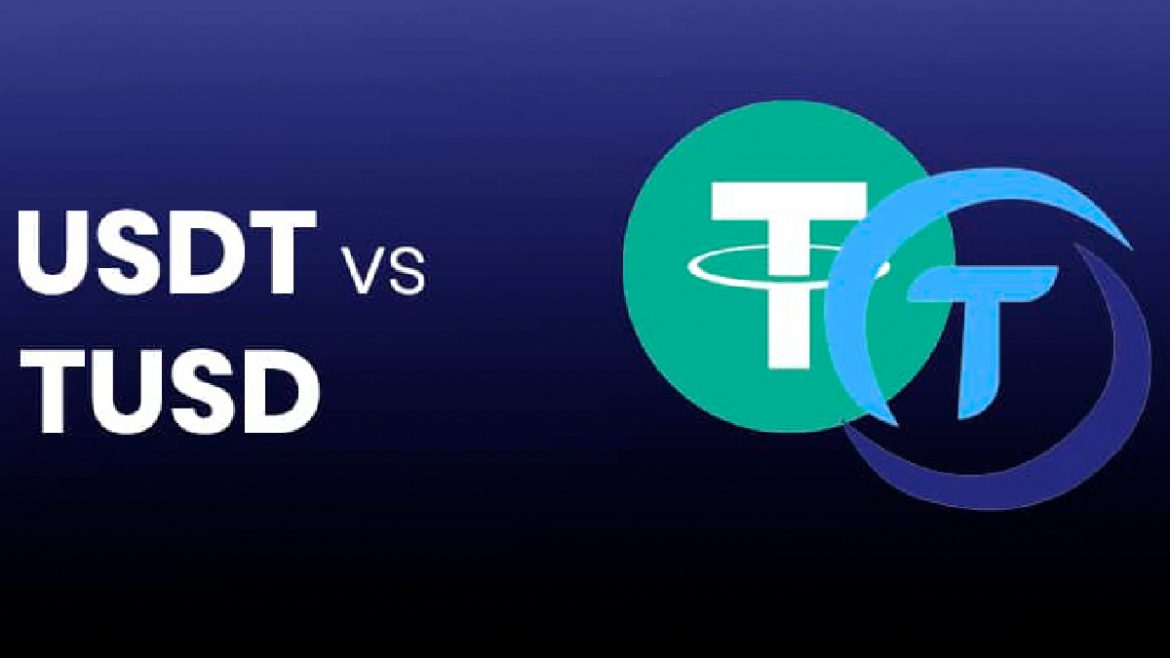 , The Difference Between TUSD and USDT