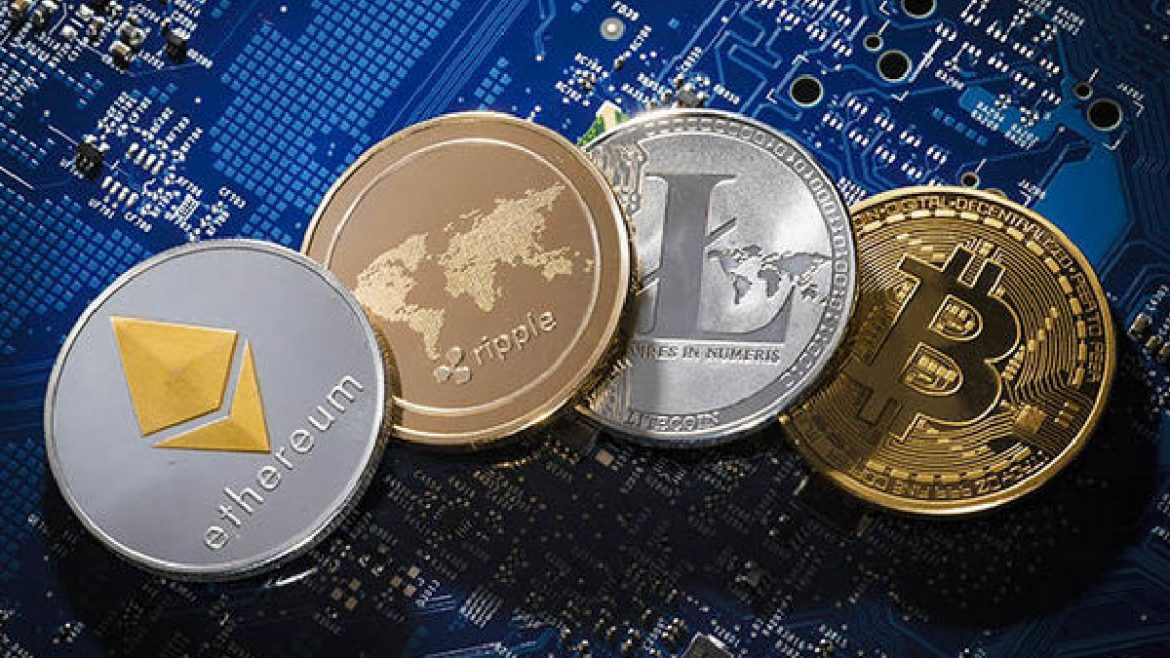 , What Cryptocurrencies to Buy, Sell and HODL in November 2019