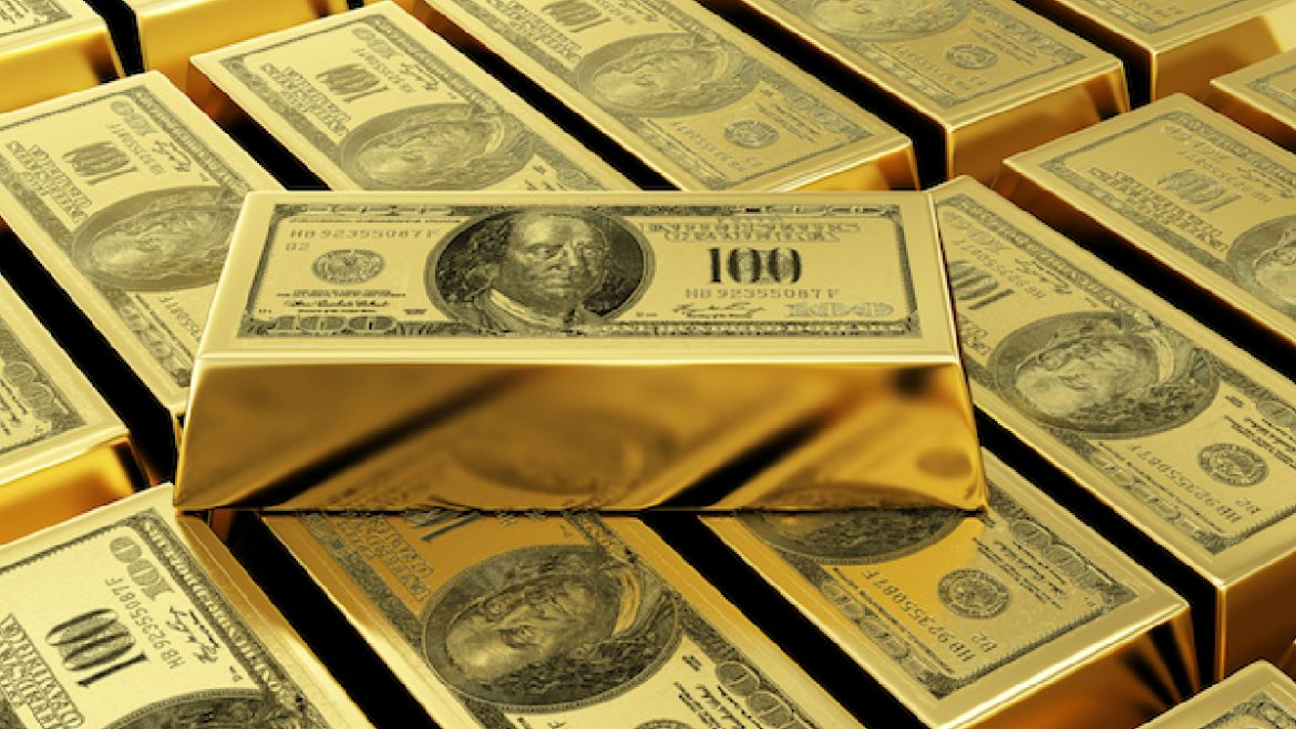 , Should Buying Gold Be on Your Christmas List?