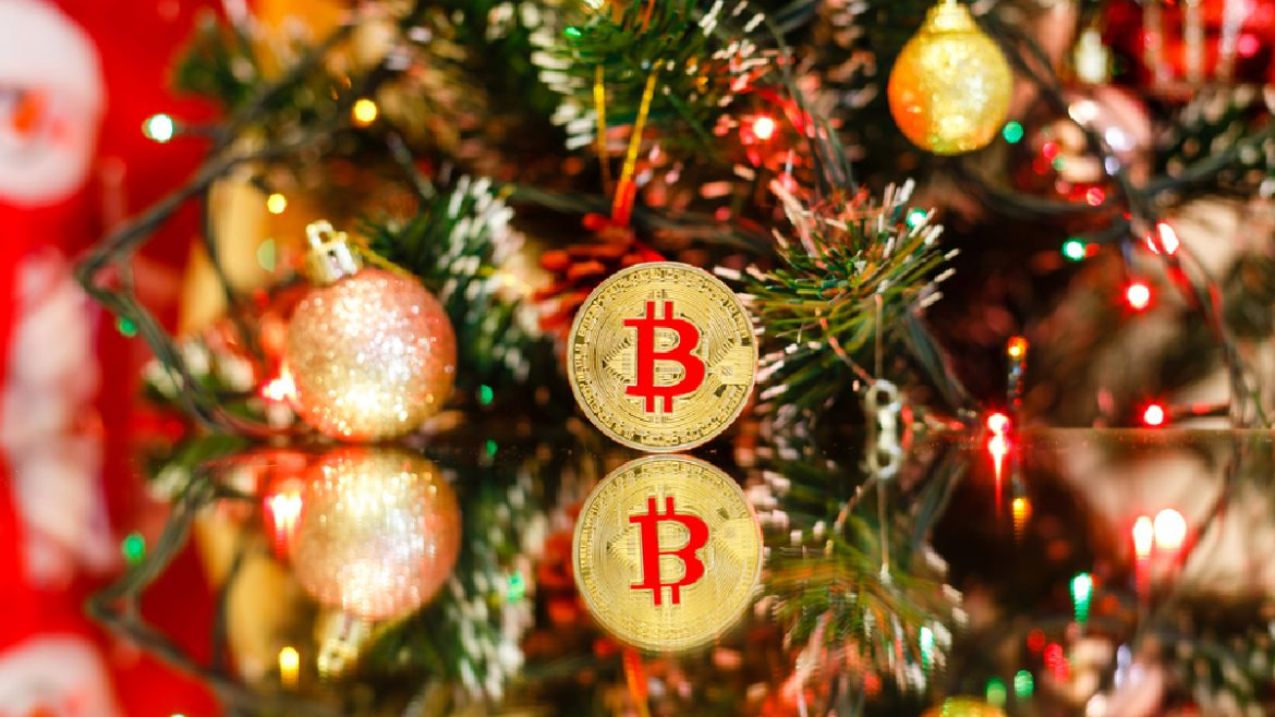 , What Drives Cryptocurrency Price Swings Around the Holidays?