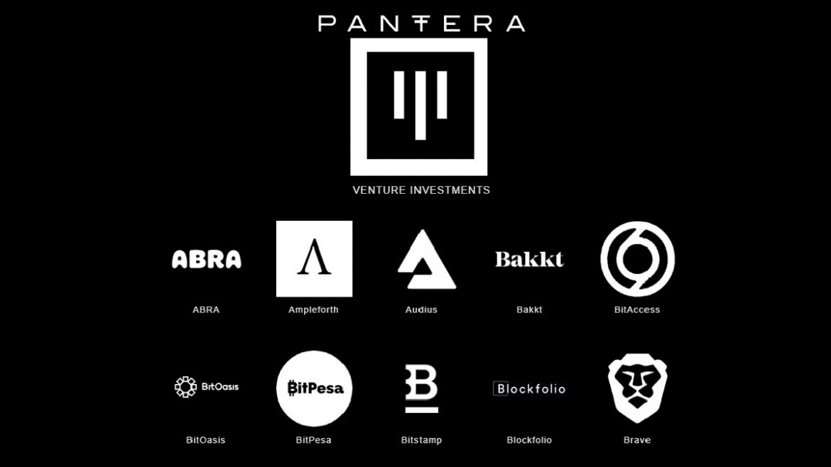 , What Is Pantera Capital?