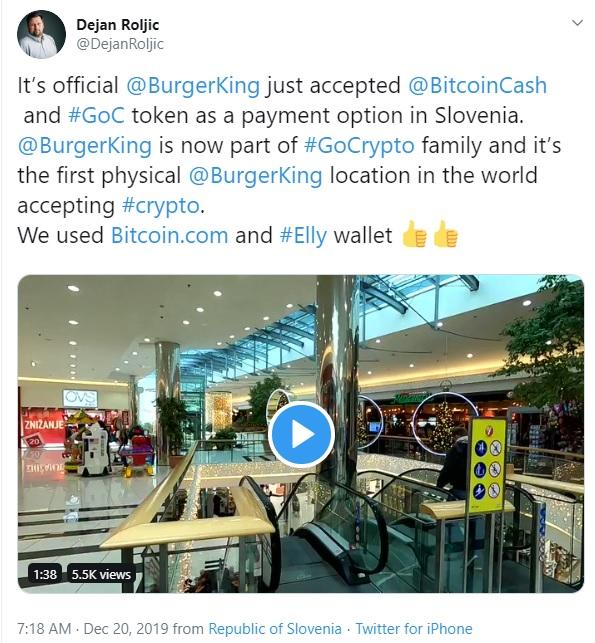 , Bitcoin Cash: A 2019 Market Analysis
