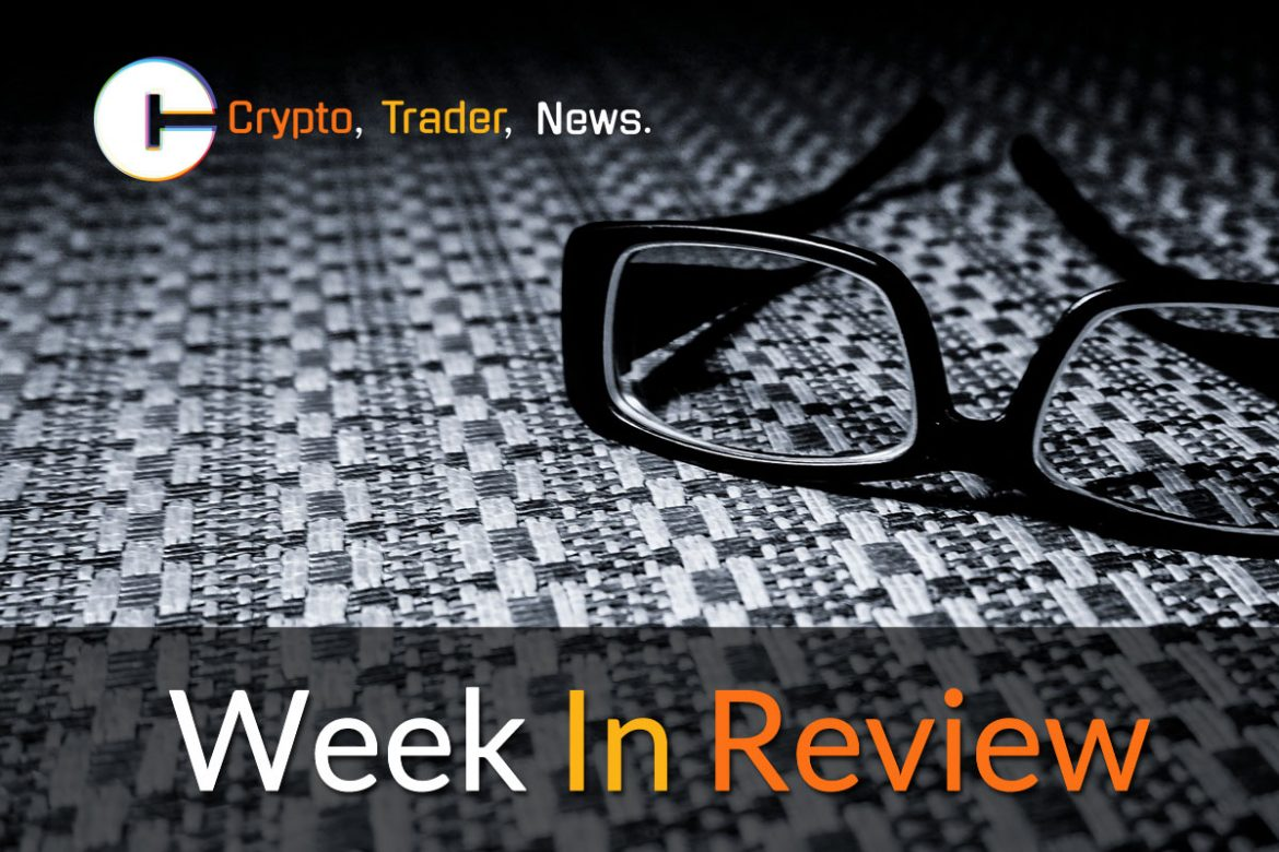 , Bitcoin Solving the Wealth Gap? Week in Review | January 26, 2020