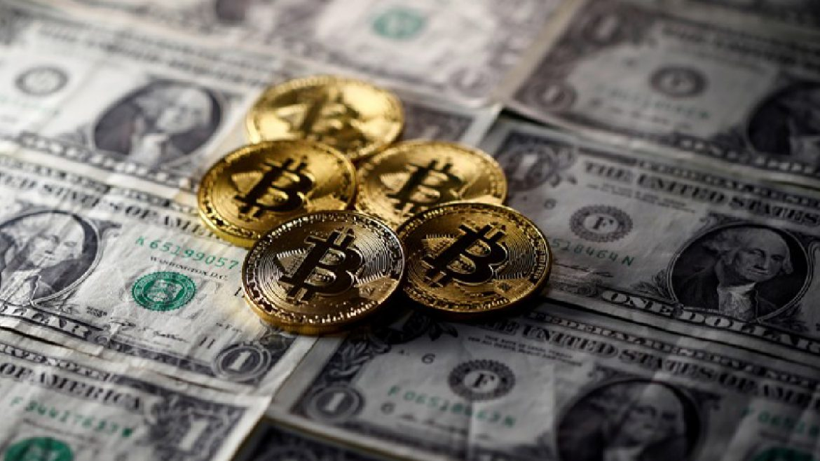 , Does Bitcoin Solve the Wealth Gap?