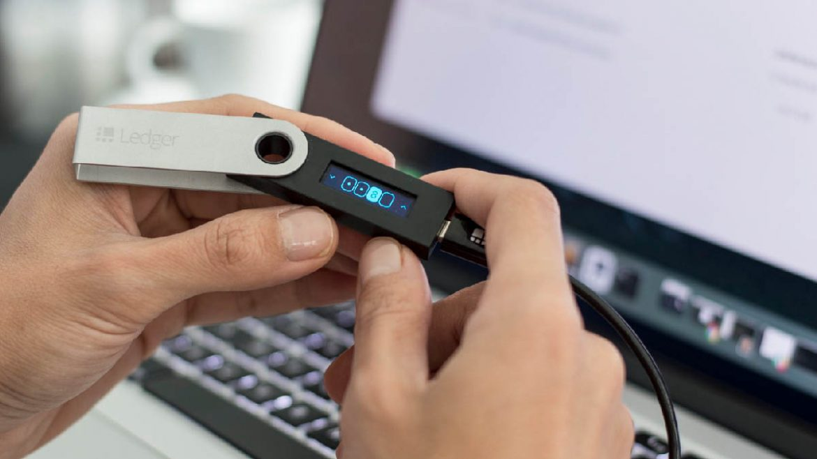 , Ledger: A Favorite Crypto Cold Storage Wallet