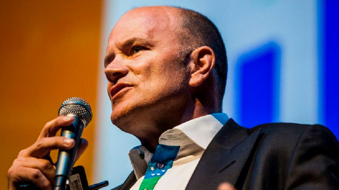 Novogratz is Skeptical About Altcoin Rally
