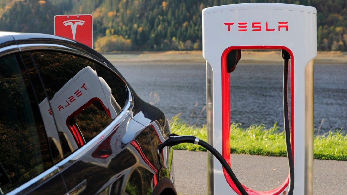 , Overview of Tesla (TSLA) Stock and Potential Market Correction Indicators