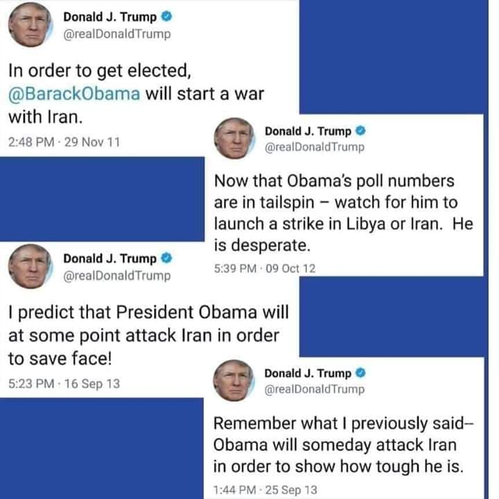 Trump, Iraq, and Iran: What's Next?