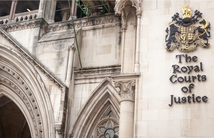 , British Court Freezes $860,000 in Bitcoin Linked to Ransomware Payout